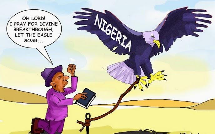 nigeria split 2015