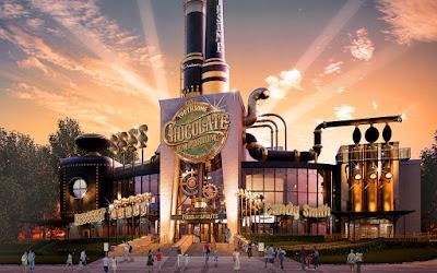 steampunk chocolate factory orlando florida toothsome emporium concept rendering universal studios citywalk