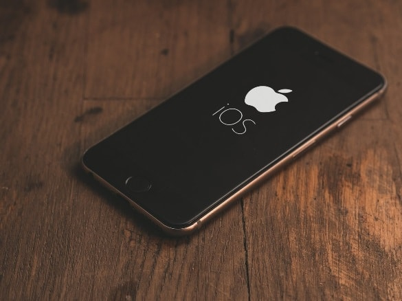 Mobile Operating Systems - iOS