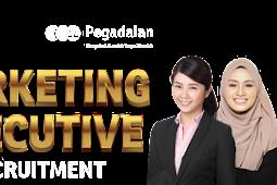 Lowongan Kerja Pegadaian (Persero) 2018