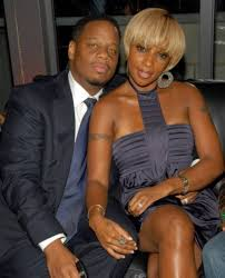 Mary J Blige opens up on divorce