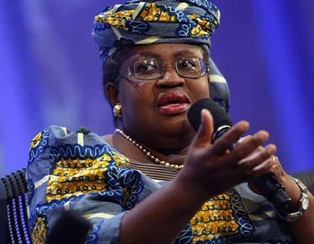 TWIST OF VICTORY!!! WTO: Okonjo-Iweala In trouble, as US opposes Consensus candidate