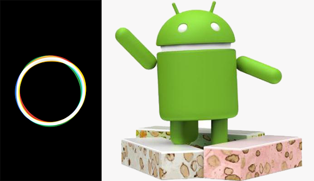 BootAnimation do Android- Nougat para qualquer Android