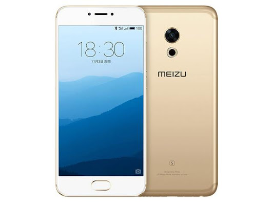 Meizu Pro 6s full features and specification