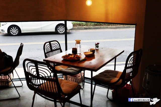 IMG 0326 - 【新竹美食】井家 TEA HOUSE 讓你彷彿置身於日本國度的老舊日式風格餐廳,更驚人的是這裡還是素食餐廳!