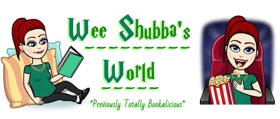 <center>Wee Shubba's World</center>