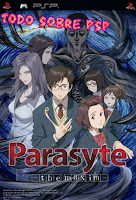 Parasyte - Kiseijuu: Sei no Kakuritsu [Anime]