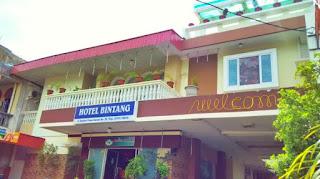 Review Menginap di Hotel Bintang