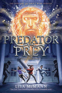 https://www.goodreads.com/book/show/33913910-predator-vs-prey