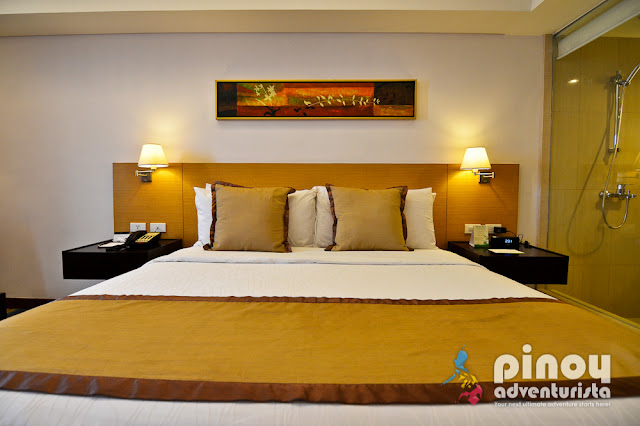 Luxent Hotel Timog Avenue Quezon City