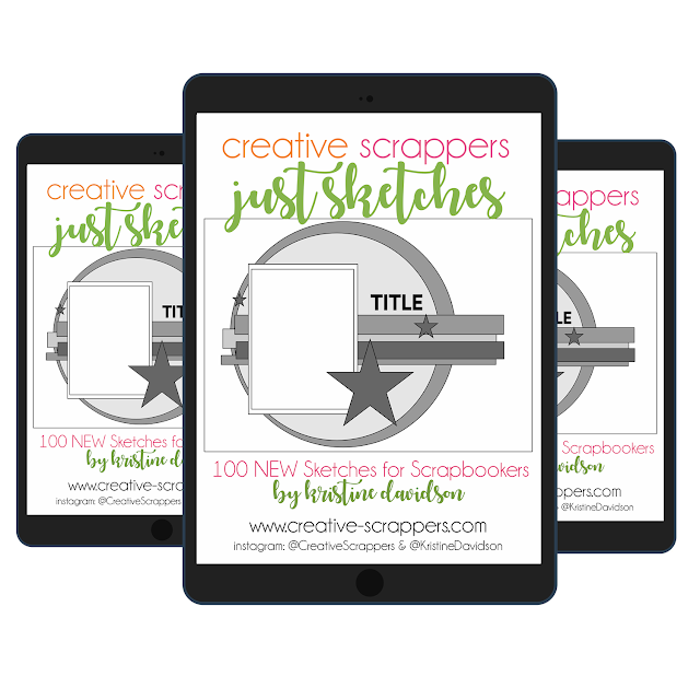 Just Sketches | eBook Release Date
