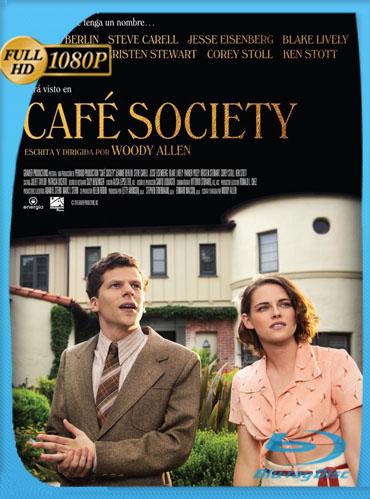 Café Society (2016) HD [1080p] Latino Dual [GoogleDrive] TeslavoHD