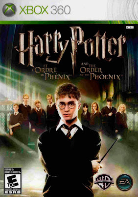 Harry Potter and the Order of the Phoenix (LT 2.0/3.0) Xbox 360 Torrent