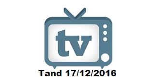 Tandberg 17 Desember 2016
