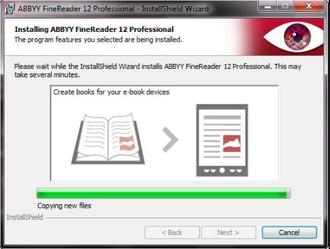 برنامج abbyy finereader 12 كامل
