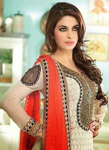 9 Latest Ready Made Salwar Suits Designs For Girls