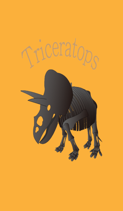 Long live Bobo-Triceratops World