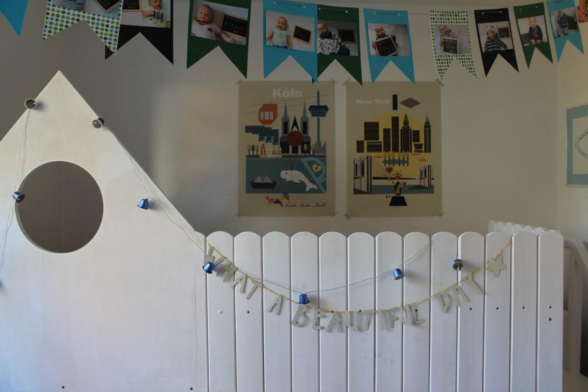 Kleines Freudenhaus Kinderzimmer Makeover Mit Ikea Kura Hack