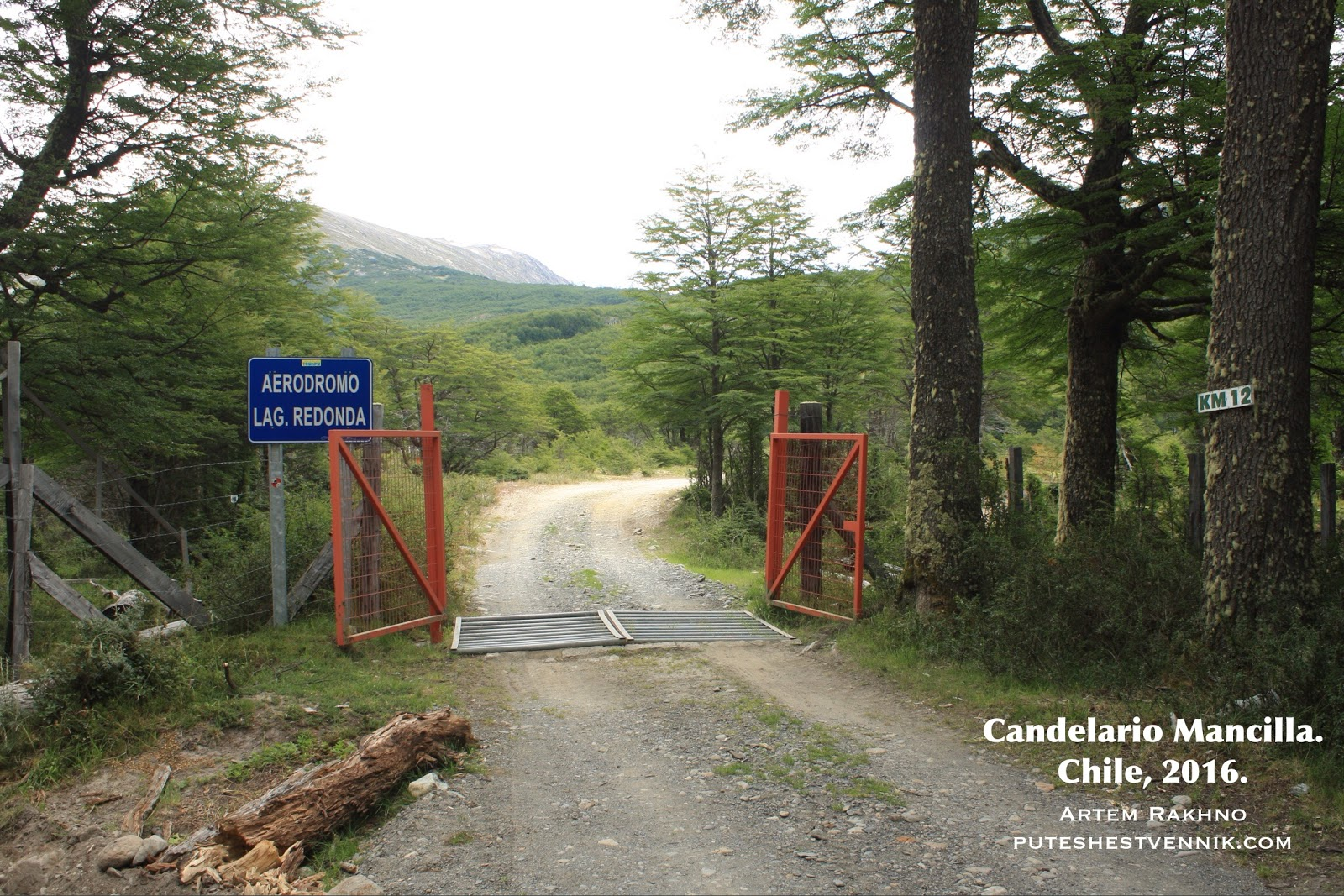 Ворота аэродрома