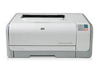 Image HP Color LaserJet CP1215