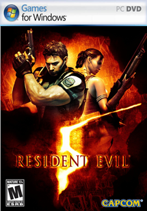 Baixar Resident Evil 5 PC Torrent