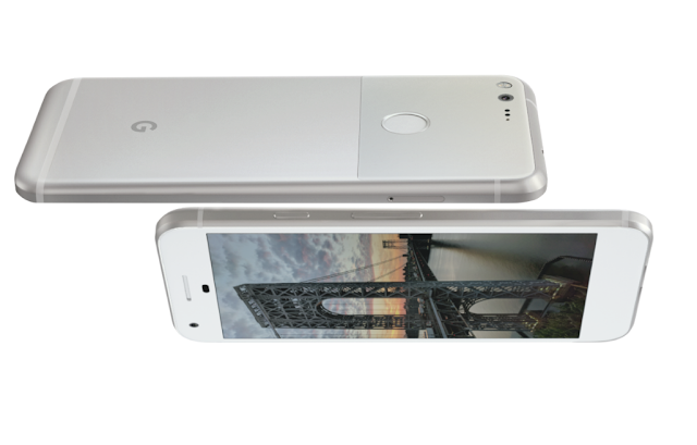 Google Pixel and Pixel XL Factory Images and OTA Files now available