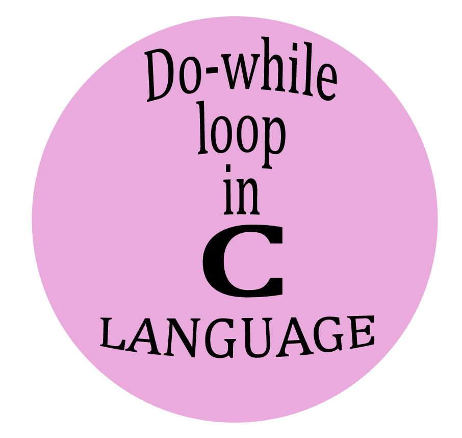 how to use for loop in c language