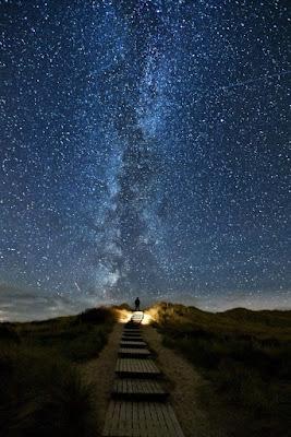 Noche, fuente del ser y la nada, Francisco Acuyo, Ancile.
