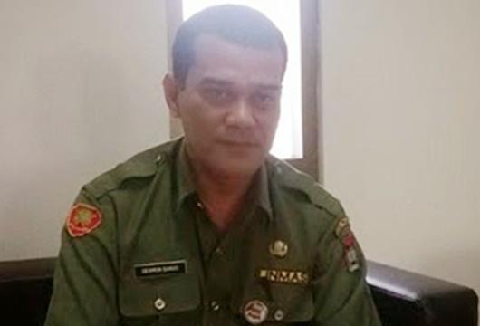 PAW Anggota DPRD Kota Padang yang Nyaleg Pindah Partai Tunggu SK Gubernur