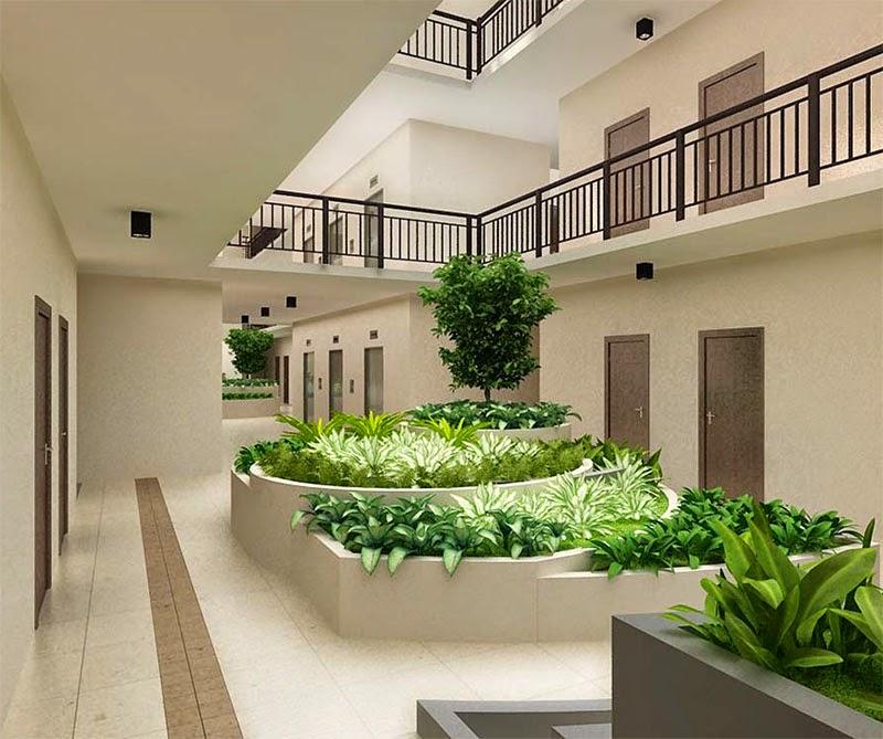 La Verti Residences Garden Atriums