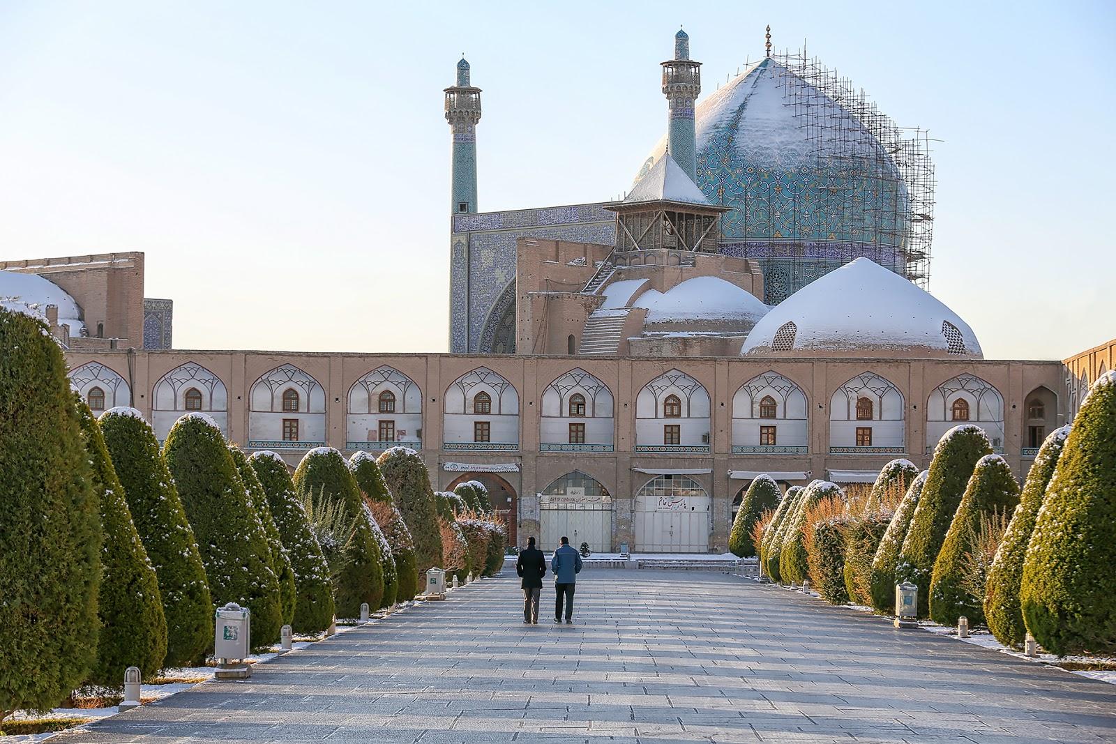 Iran-Isfahan-Naqsh-e-Jahan