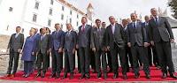 Cumbre europea de Bratislava