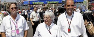 Reanudan y amplían la investigación de la Fórmula 1 en Valencia