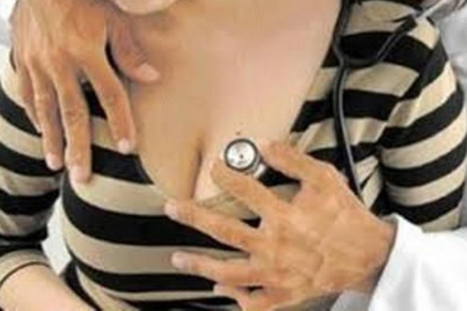 Pacientes denuncian a medico por abuso