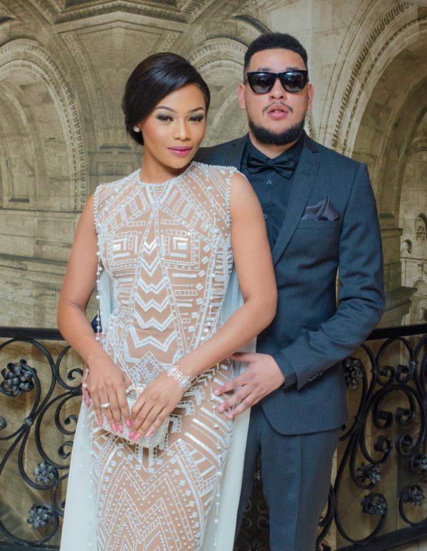 Myself & Bonang have decided to call it quits – South African rapper AKA