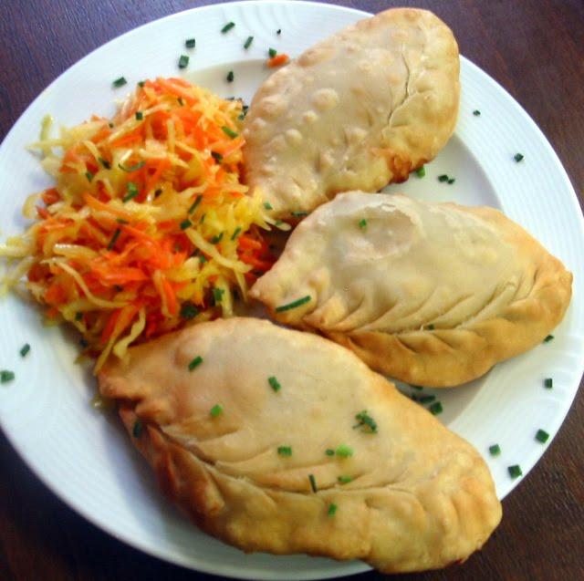 Mongolische Küche | Cafe Abseits Mongolische Kueche