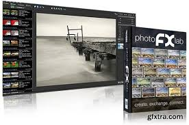 Topaz PhotoFXlab 1.2.10 Portable. para Photoshop x32 y x64