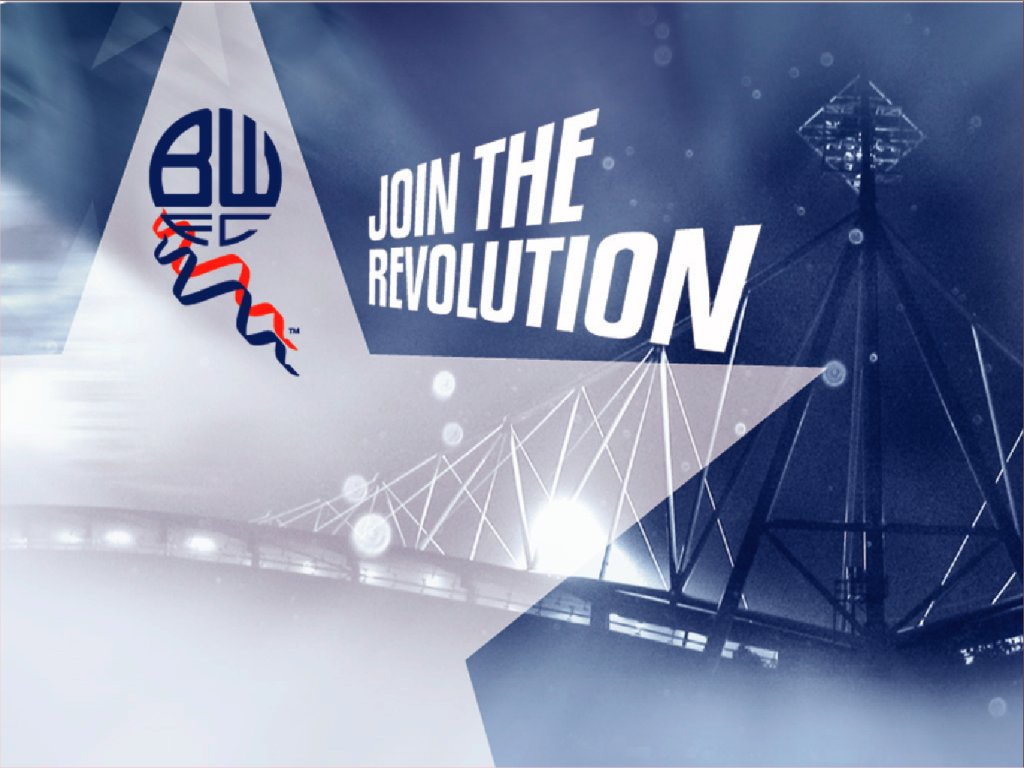 Wallpaper Free Picture: Bolton Wanderers Wallpaper 2011