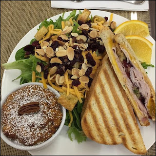 Chicken Salad---Amazing