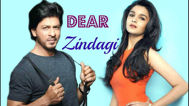 Dear Zindagi 3rd Day Collection