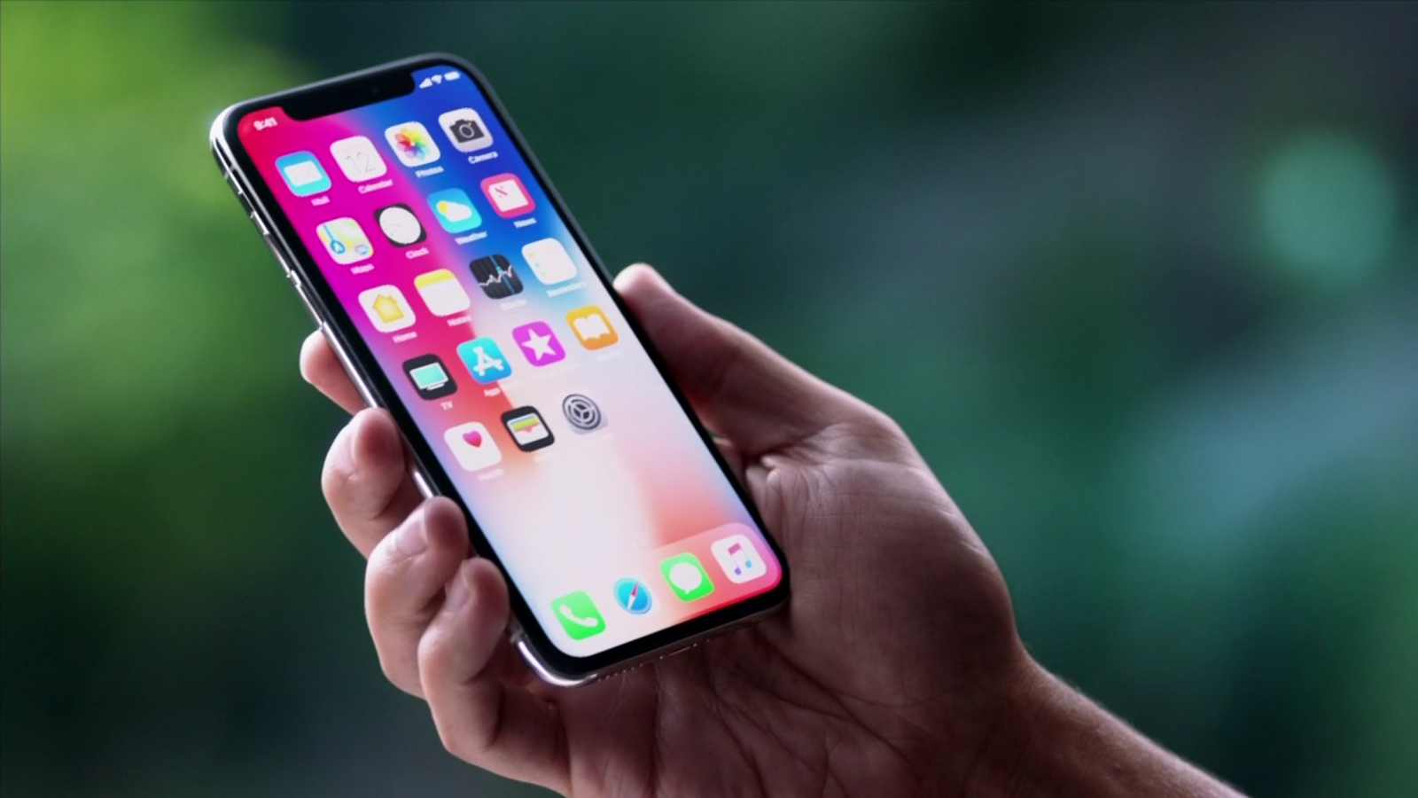 IMG_4145 Check out the Stunning iPhone X (iPhone 10) images Apple