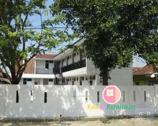 Rumah Kost Citarum - Karawang Barat