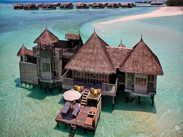 Gili Lankanfushi Maldives,Lankanfushi, North Male Atoll, Kaafu Atoll
