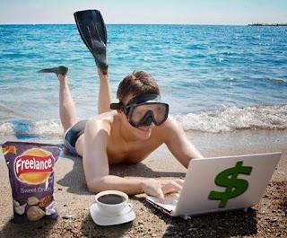 Tips Atur Keuangan Freelancer