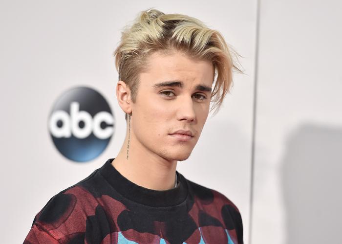 Justin Bieber - A nova geração de cantores canadenses