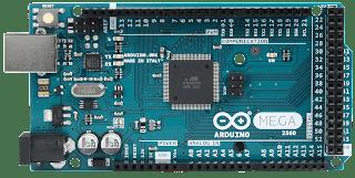 Pengertian, Jenis dan Fungsi Arduino lengkap, arduino uno, arduino due