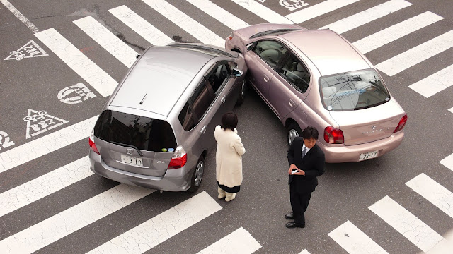 Some LI Communities Socked By High Auto Insurance Rates, Report Says