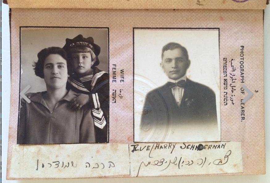 All Poland Database - JewishGen