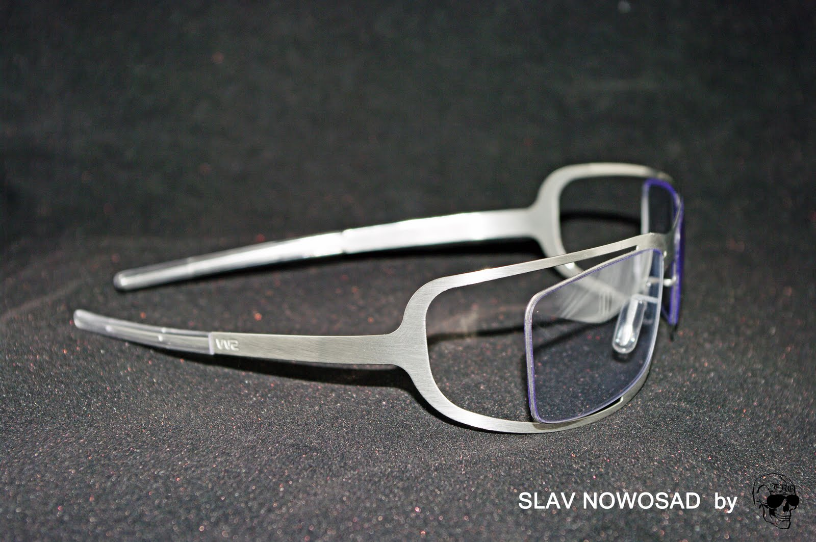 Franklin Optique - Opticiens Parisiens  Lunettes SLAV NOWOSAD - L ... 1f6f08aa8400