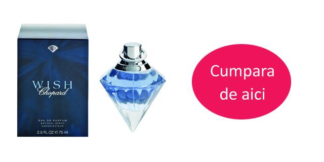 Parfum femei Chopard - Chopard Wish, 75 ml -64% reducere